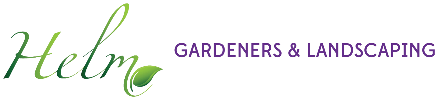 Helm Gardeners and Landscaping